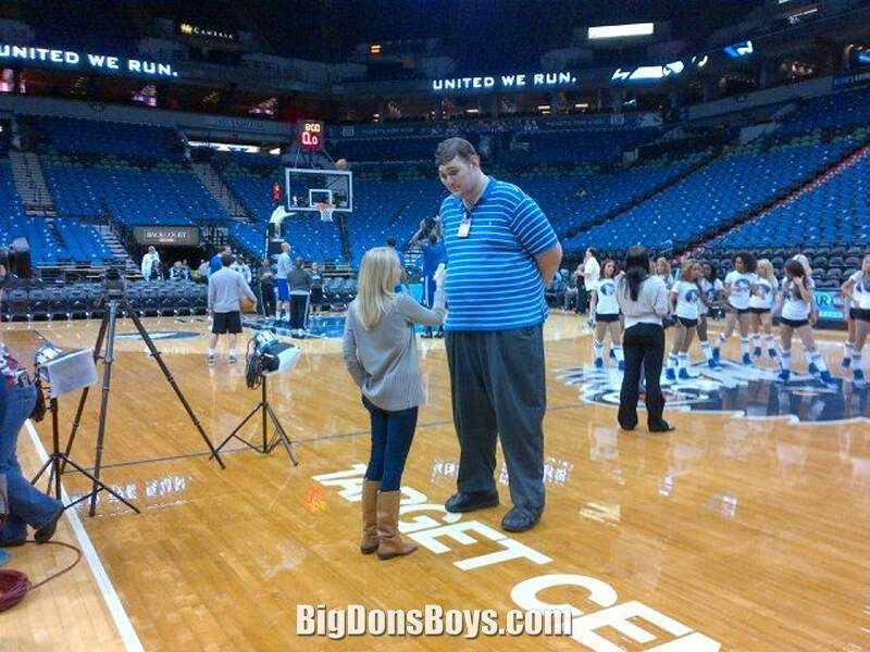 Tall Basketballers Gallery Page 27