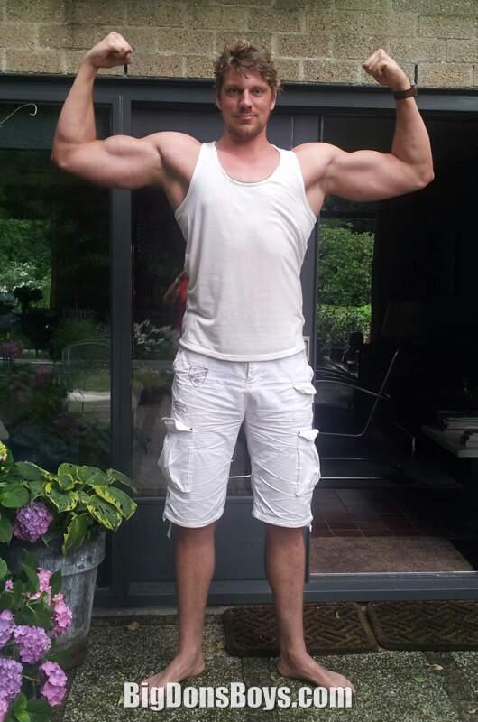 pro bodybuilders talk about steroids