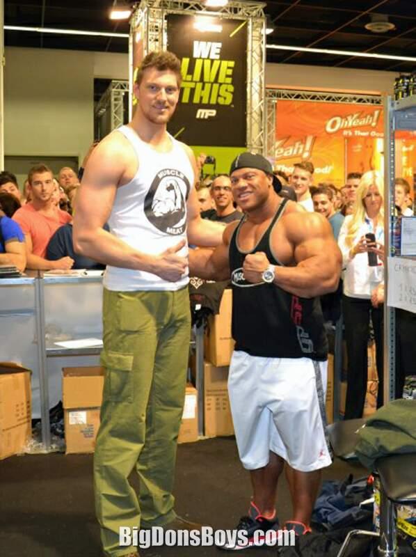 pro bodybuilders take steroids