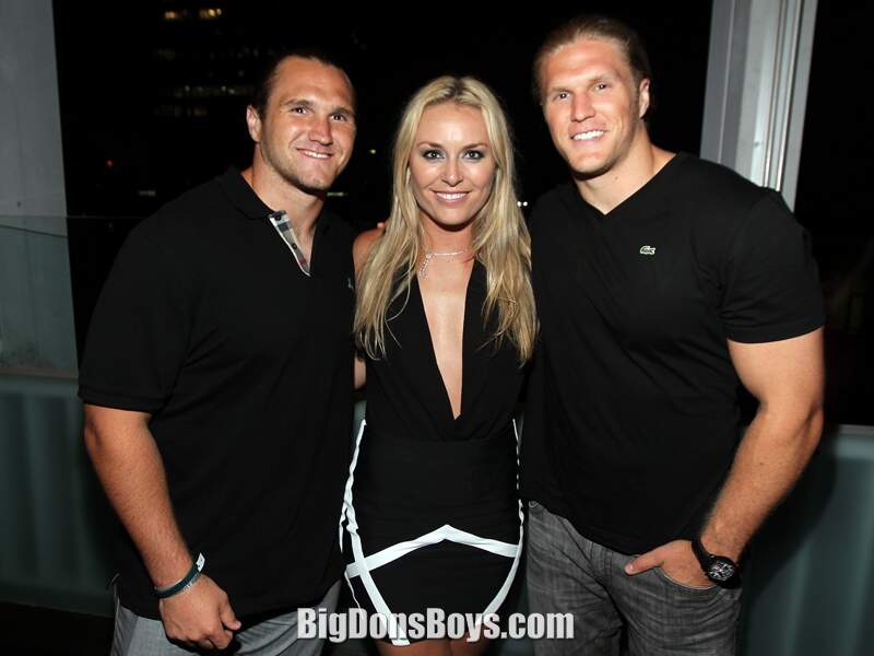 Casey matthews girlfriend