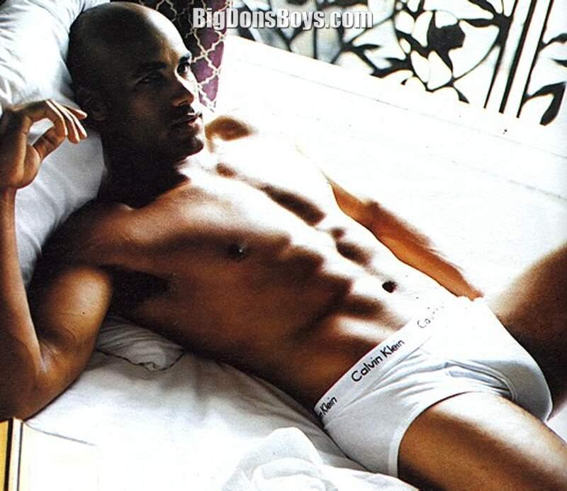 Resultado de imagen de Boris Kodjoe sexy
