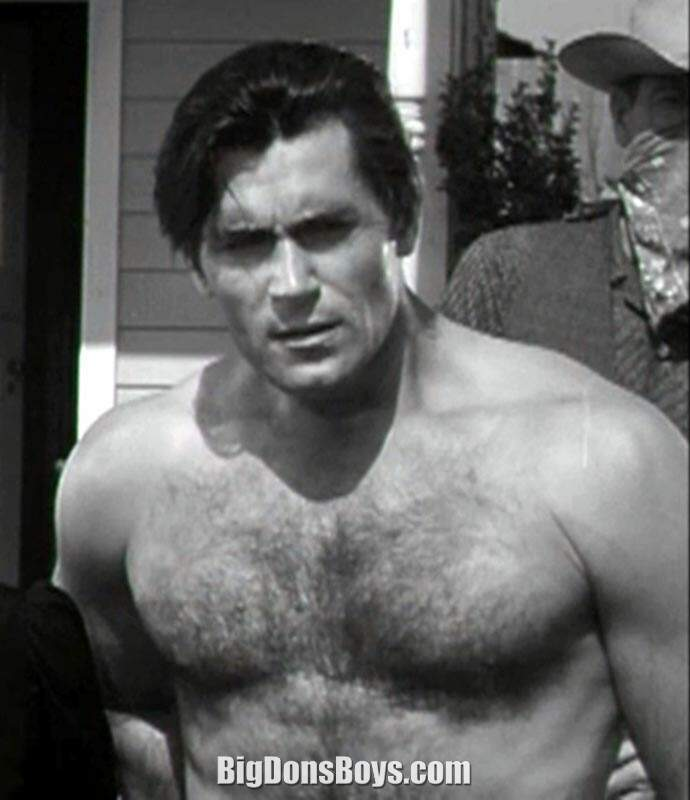 Clint Walker actor clint walker