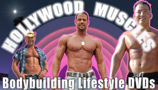 hollywood muscles