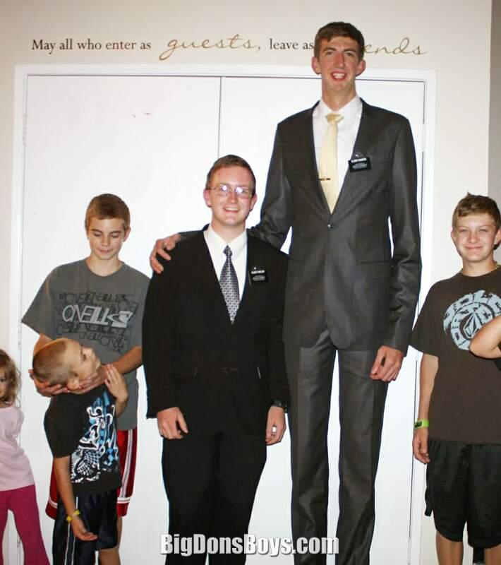 Sexy mormon boys