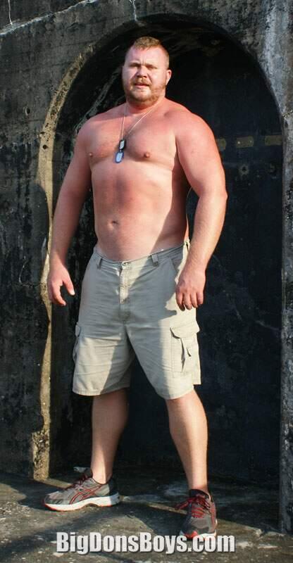 Muscle guys photos