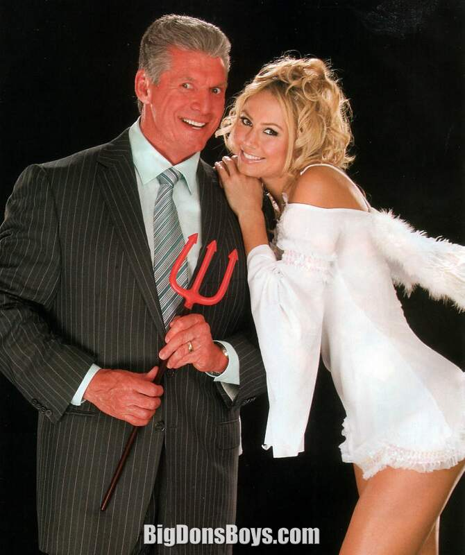 Gallery Of Vince Mcmahon-3052