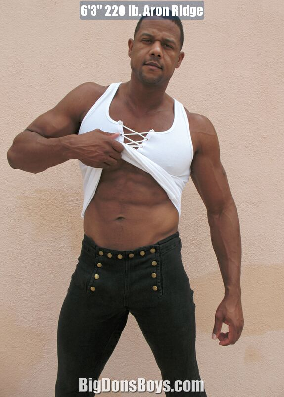 Tall Sexy Gay Porn Star Aron Ridge Gallery